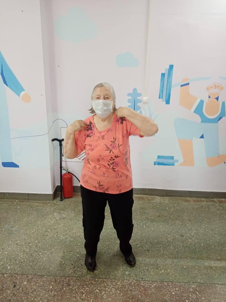 Дыхательная гимнастика в Рузе