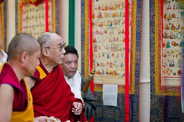 Откуда черпать энергию зимой: советы тибетского врача