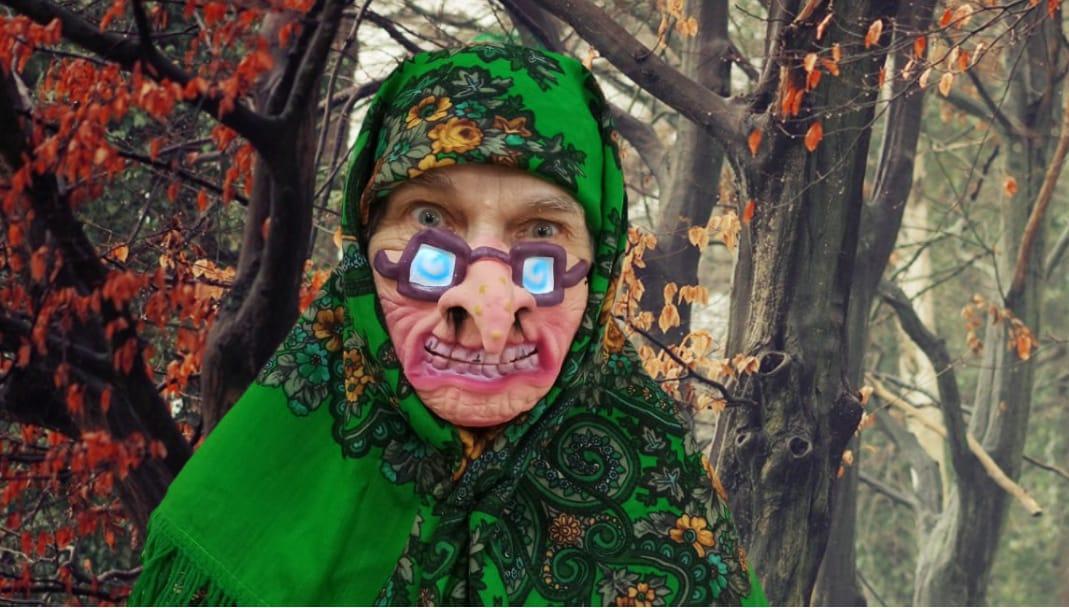 Участники программы «Активное Долголетие» из Красногорского ЦСО приняли участие в областном-онлайн конкурсе «Удивительные маски».