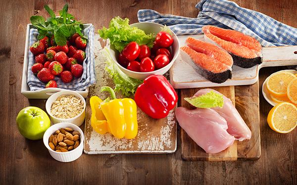 Витаминно-белковая диета - одна из самых простых и действенных