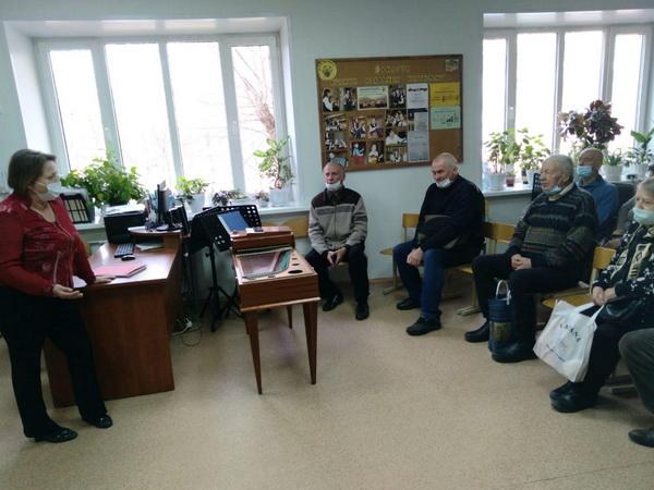 Экскурсия в Котельники — Активное долголетие