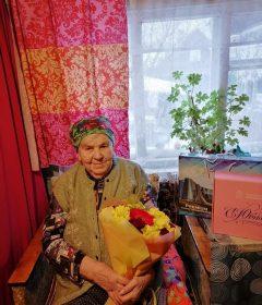 Шихирева Мария Михайловна
